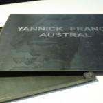 IMG 0470 150x150 Coffret Vinyl // Austral // Yannick Franck // Onement
