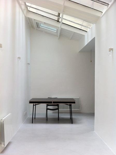 image Mobilier // Septembre Architecture