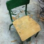 photo 1 150x150 Restauration Rapide // Chaise Enfant