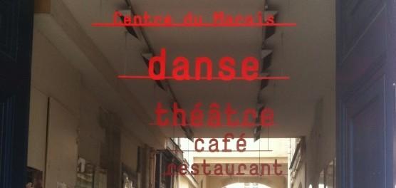 Centre de la Danse du Marais