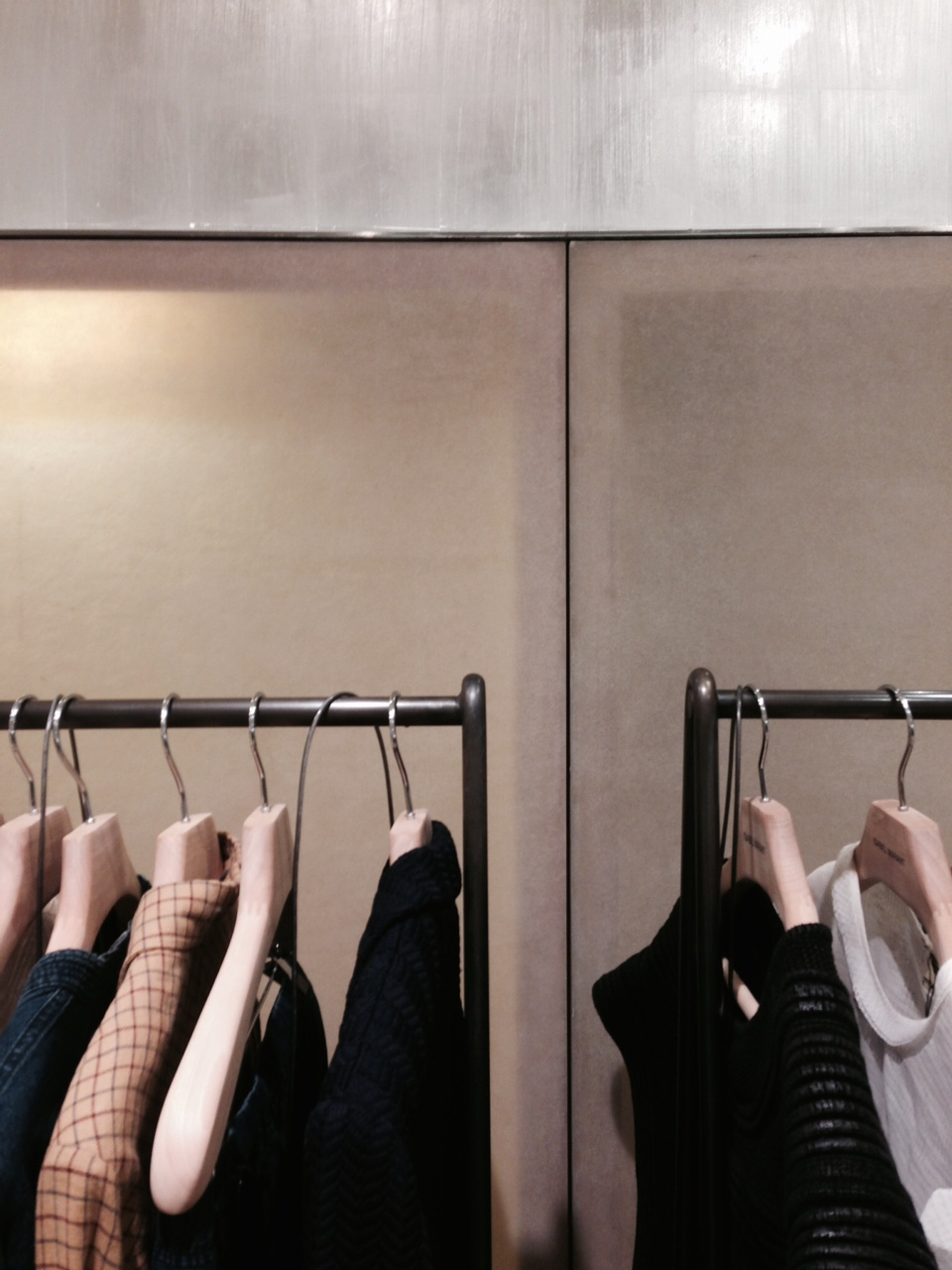 photo 3 Isabel Marant // Panneaux décoratifs // Ciguë