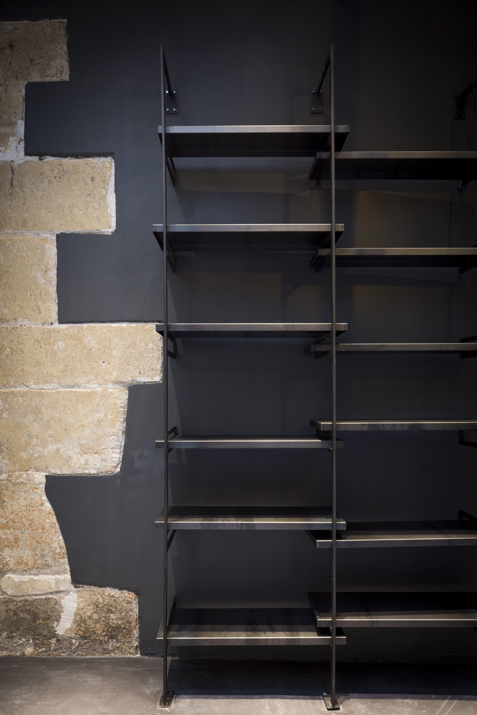 14MLA Fleuriste69BAC 47©SophieLoubaton HD Fleuriste // 69 Bac // Mélanie Lallemand Architectures